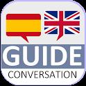 Aprender inglés: guía básica icon