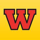 Wilson Lumber Web Track icon