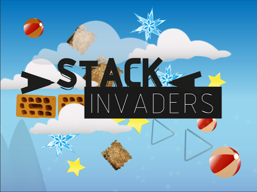 Stack Invaders