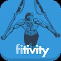 Bodyweight Suspension Exercise icon