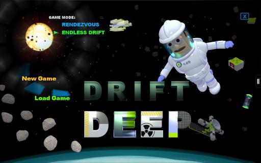 DRIFT DEEP