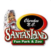 Santa's Land, Cherokee, NC