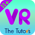 11+ VR MT by The Tutors icon