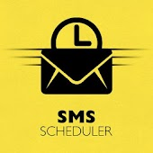 Advance SMS Scheduler