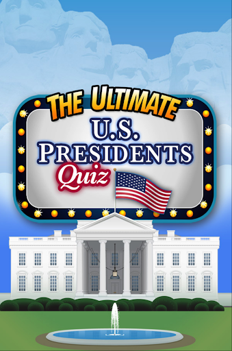 Ultimate US Presidents Quiz