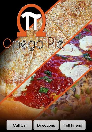 Omega Pie