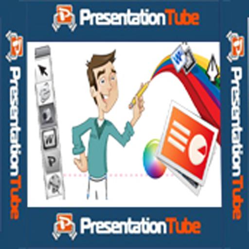 教育必備App|presentationtube. LOGO-綠色工廠好玩App
