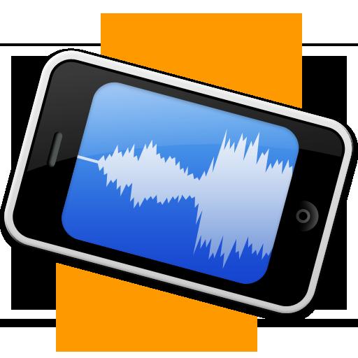 Sharp Mp3 Ringtone Maker 娛樂 App LOGO-APP試玩