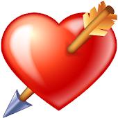 رسائل و مسجات حب بالصور الحب