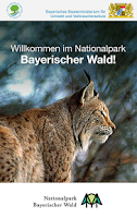 Screenshot of Nationalpark Bayerischer Wald