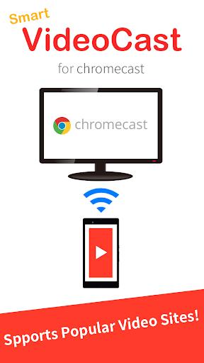SmartVideoCast for Chromecast