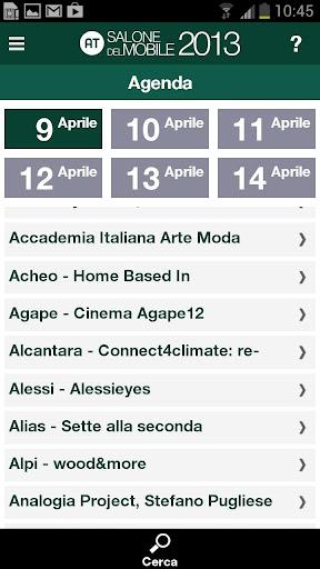 玩免費生活APP 下載AtCasa-2013 米兰国际家具展导览简介 app不用錢 硬是要APP