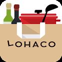 LOHACO(ロハコ) Android 公式通販アプリ icon