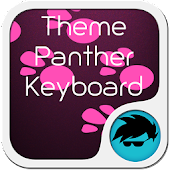 Theme Panther Keyboard