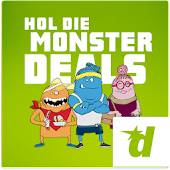 MONSTER DEALS - dealini.ch