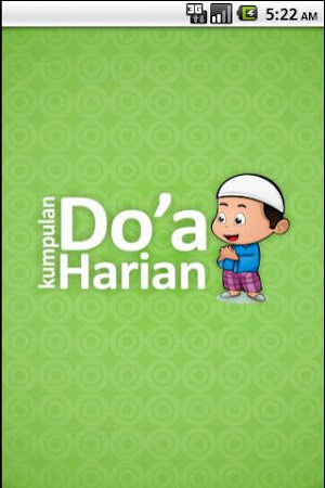Doa Harian (Old) 3.1 screenshot 2088593