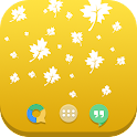 Leaves Live Wallpaper Free icon