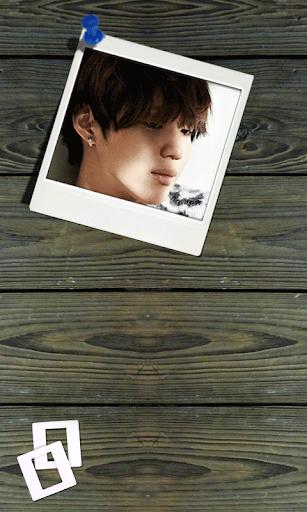 Shinee Taemin Wallpaper-KPOP03