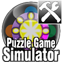 Puzzle Game Simulator icon