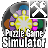 Puzzle Game Simulator
