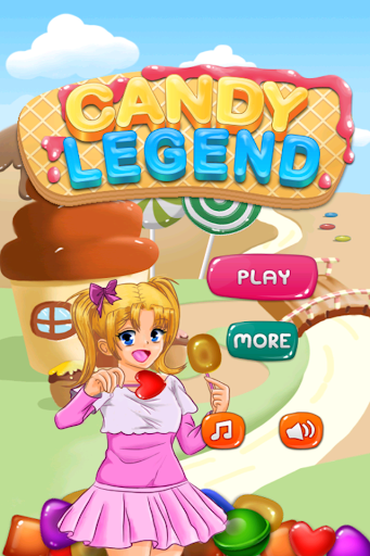 Candy Legend Deluxe