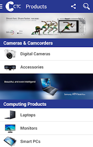 Samsung CTC Lebanon screenshot 2