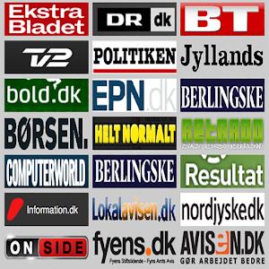 aviser i danmark