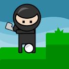 9 Iron Ninja icon