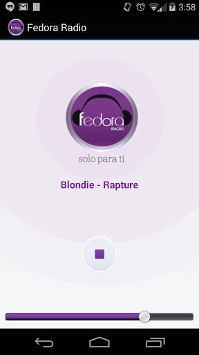 Fedora Radio