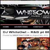 D.J. Whiteowl Mixtapes Mobile
