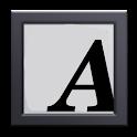 PhotoCaption icon