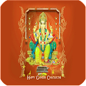 Lord Ganesha Images & Ringtone icon