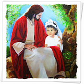 Kid's Bible Story - Jesus3