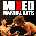 MMA News and Videos icon