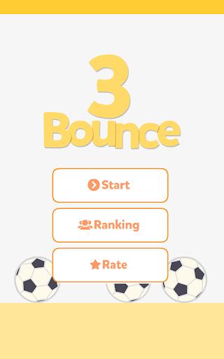 Three Bounce
