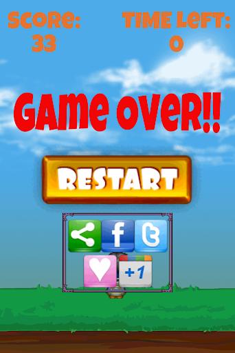 【免費休閒App】簡単暇つぶしミニゲーム Weakest Hero-APP點子