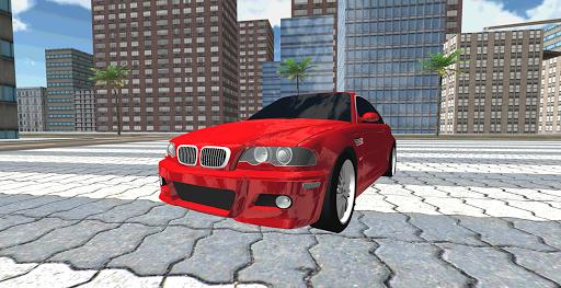 Real Car Racing Simulator