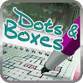 Game Dots And Boxes apk for kindle fire