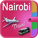 Nairobi Offline Travel Guide icon