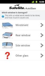 Safelite AutoGlass® - screenshot thumbnail