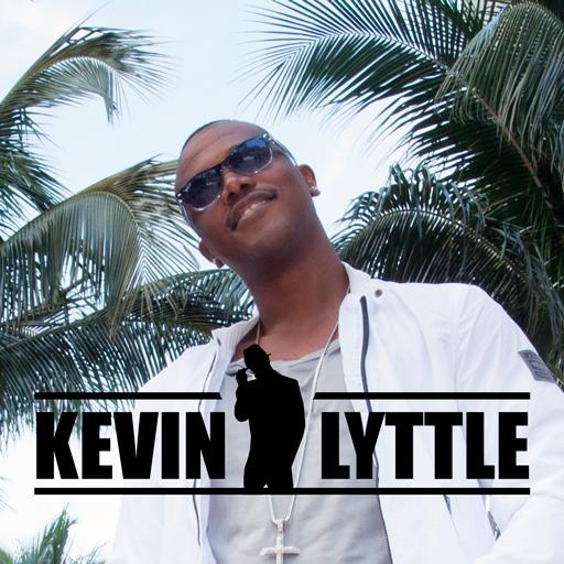 Kevin Lyttle LOGO-APP點子