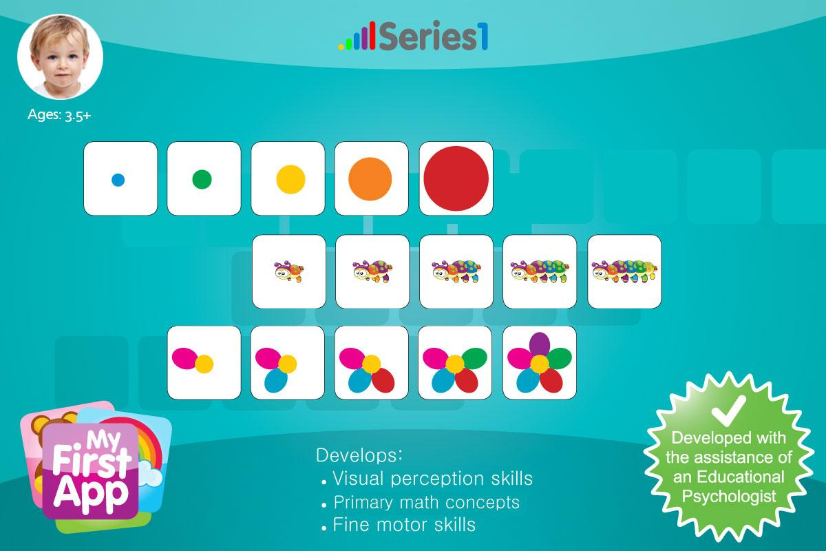 Sorting & Sequencing 1 - KIM- screenshot