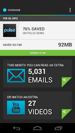 Onavo Extend | Data Savings Screenshot 3