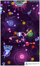 Lightopus Screenshot 2
