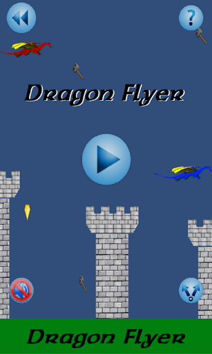 Dragon Flyer-No Adverts Add On