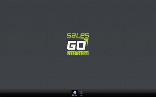 SalesGo Lead Tracker