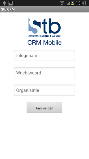 Stb CRM Mobile