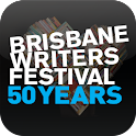 Brisbane Writers Festival 2012 logo