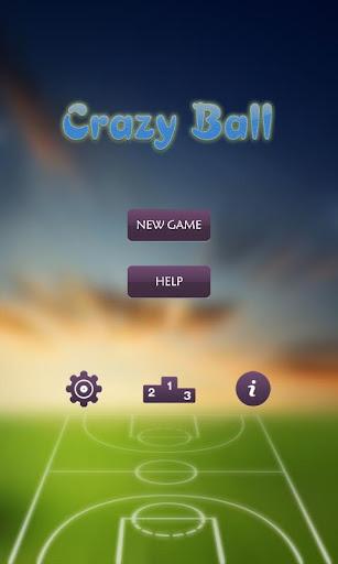 瘋狂重力球