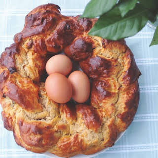 German Sweet Bread Recipes.
